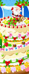 Super Sweet Holiday Cake