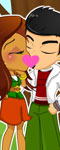 Bratz Kissing