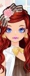 Cute Doll Makeover
