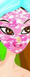 Princess Facial Makeover