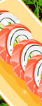 Sushi Classes: Philadelphia Roll