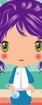 Cute Baby Dressup