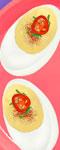 Appetizer's Egg