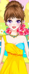 Glossy Princess