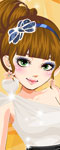 Fashion Cat Eyes Make Up