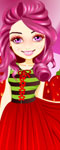 Strawberry Dress Up