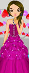 Selena School Princess