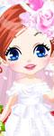 Little Romantic Wedding Bride
