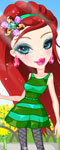 Cute Bratz Doll Dress Up