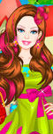 Barbie Ever After High Style Dress Up