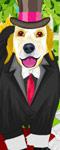 Puppy Dog Wedding