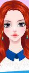 Mermaid Make Up Style