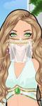 Princess Of Persia Make Up