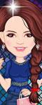 Chibi Selena Gomez