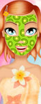Coconut Princess - Beauty Time