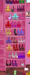 Shoe Closet Clean Up