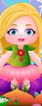 Baby Fairy Hair Care