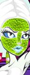 Monster High Spectra Vondergeist Spa Makeover