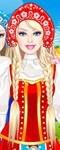 Bonnie Russian Doll