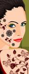 Megan Fox Tattoos Makeover