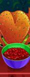 Oti's Cooking Lesson: Cranberry Turkey