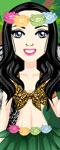 Chibi Katy Roar Style