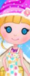 Cute Winter Fairy Doll