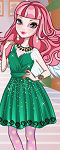 Cute C.A. Cupid Dress Up