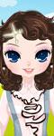 Sophia's Picnic Haircuts