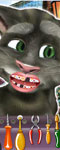 Talking Tom Dentist