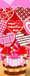 Bake Valentine's Day Cookies