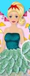 Fairy Bonnie Cake