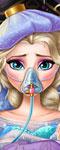 Elsa Frozen Flu Doctor