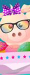 Piggy's Cupcake Quest