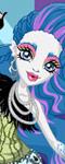 Monster High Sirena Von Boo Dress Up