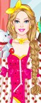 Bonnie Sleepover Princess