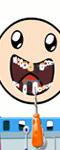 Finn At The Dentist