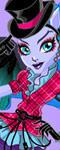 Monster High Avea Trotter Dress Up