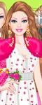 Bonnie Celebrity Princess Dress Up