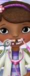 McStuffins At The Dentist