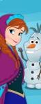 Anna's Frozen Adventures Part 1