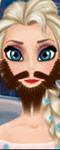 Ella Beard Shave