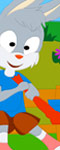 Pets Garden Coloring