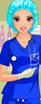 Doctor Vs Nurse Dress Up Game