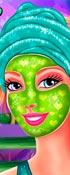 Bonnie Fabulous Facial Makeover
