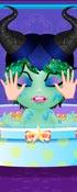 Fairytale Baby Evil Fairy