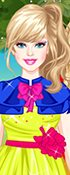 Bonnie Enchanted Princess Dress Up