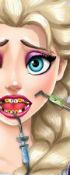 Elsa Tooth Injury