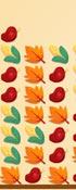 Happy Thanksgiving Matching Fun