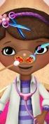 McStuffins Problems Nose
